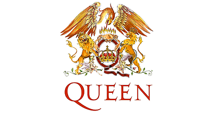 Queen Logo - Design and History of Queen Logo